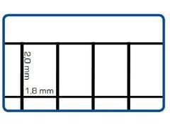 Rete elettrosaldata zincataEURONET® ZINC M/G   75 x 50 CERTIFICATA - METALLURGICA IRPINA