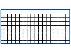 Rete elettrosaldata zincataEURONET® ZINC M/P   12 x 12 (pre-zincata) - METALLURGICA IRPINA