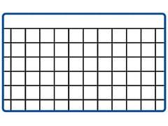 Rete elettrosaldata zincataEURONET® ZINC M/P   19 x 19 - METALLURGICA IRPINA