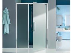 Samo, EUROPA SP | Box doccia con porta a battente  Box doccia con porta a battente