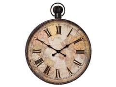 Orologio da pareteEUROPEAN MAP 96CM - KARE DESIGN