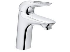 Miscelatore per lavabo da piano monoforo senza scarico EUROSTYLE SIZE S | Miscelatore per lavabo monocomando - Eurostyle