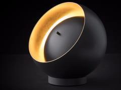 Lampada da tavolo a LED a luce indiretta in metalloEVA - 216 - OLUCE