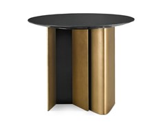 Tavolino per ambiente livingEVANTRA | Tavolino in marmo - A.R. ARREDAMENTI