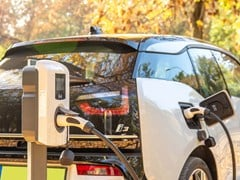 VIESSMANN, EVE MINI Colonnina di distribuzione elettrica per auto