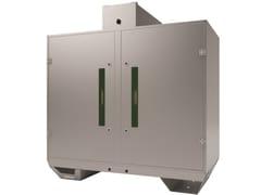 Soluzione di purificazione aria HRV  ad altissima efficienzaEVEREST XV - ALDES