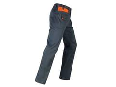 Pantalone in tessuto mistoEVO - KAPRIOL