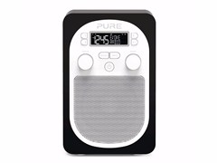 Radio digitale con batteria ricaricabile EVOKE D1 - PURE INTERNATIONAL LIMITED