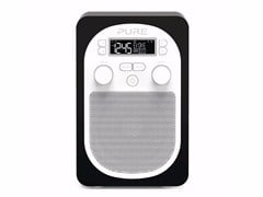 Radio digitale con batteria ricaricabileEVOKE D1 - PURE INTERNATIONAL LIMITED