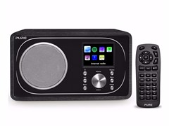 Radio Bluetooth digitale EVOKE F3 - PURE INTERNATIONAL LIMITED