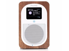 Radio Bluetooth con sveglia EVOKE H3 - PURE INTERNATIONAL LIMITED