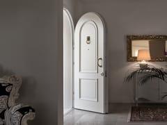 Porta d'ingresso blindata ad arcoEVOLUTION   Porta d'ingresso ad arco - OIKOS VENEZIA