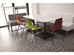 Pavimento resiliente in LVT EVOLUTION TACKDRY MAXI DESIGN - Evolution Tackdry