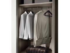 SALICE, EXCESSORIES - CUSTODIRE Sacca porta-abiti con soffietto