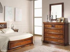 Cassettiera in legno masselloEXCLUSIVE | Cassettiera - ARVESTYLE