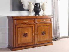 Madia in legno massello con ante a battente con cassettiEXCLUSIVE | Madia in legno massello - ARVESTYLE
