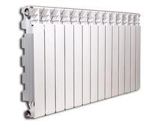 Radiatore in alluminio pressofusoEXCLUSIVO 350 - 14 ELEMENTI - FONDITAL