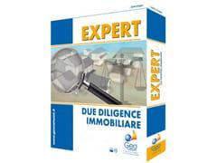 Software per stesura relazioni di Due Diligence ImmobiliareEXPERT DUE DILIGENCE IMMOBILIARE - GEO NETWORK