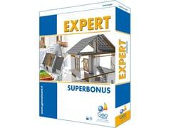 Gestione pratiche di detrazione fiscale Ecobonus/SismabonusEXPERT SUPERBONUS - GEO NETWORK