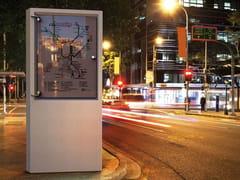 Metalco, EXPO | Totem  Totem