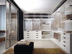 Cabina armadio in laminatoEXTRA | Cabina armadio - COMPOSIT