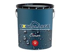 Cimar, EXTRALARGE Guaina impermeabilizzante liquida bituminosa