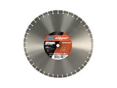 Disco diamantatoEXTREME RC400 - NORTON SAINT-GOBAIN