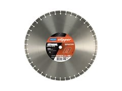 Disco diamantatoEXTREME RC465 - NORTON SAINT-GOBAIN
