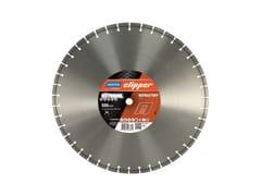 Disco diamantatoEXTREME RC525 - NORTON SAINT-GOBAIN