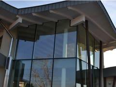 Pellicola per vetri ad uso esternoEXTRUSE SI GS - ASTILIA - AVHIL ITALIA