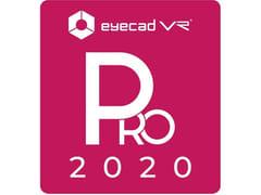 Eyecad VR, EYECAD VR PRO 2020 Software di visualizzazione architettonica per render