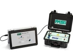 Strumentazione per indagine geognosticaEarth Resitivity meter RM1 - PASI
