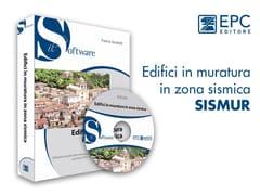 Software analisi statica lineare con verifiche di sicurezzaEdifici in muratura in zona sismica - EPC