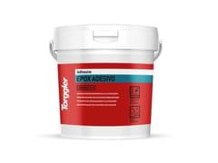 Adesivo epossidico bicomponente ad elevate prestazioni.Epox Adesivo - TORGGLER
