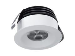 Faretto a LED rotondo da incassoEsem Mid 1.6 - L&L LUCE&LIGHT