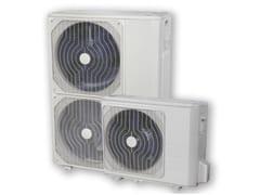 Pompa di calore ad aria/acqua Unità esterna S1 - Pompe di calore