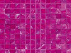 Elements Mosaic, FÉNIX Mosaico in madreperla