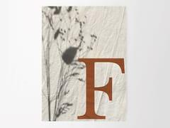 Stampa su cartaF SHADES - SESEHTYPO BY FIDE DI FEDERICA MELANI