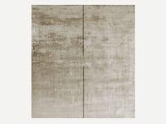 Tappeto fatto a mano in Lyocell® su misuraFABBRICA OROBIA (FO97) - AB COPENHAGEN DESIGN