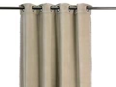 Tenda a bastone a tinta unita in cotoneFARA | Tenda a bastone - VIVARAISE