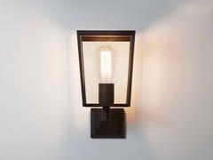 Lampada da parete per esterno in acciaio e vetroFARRINGDON - ASTRO LIGHTING