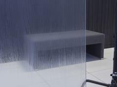 Rivestimento decorativo in poliestere per superfici in vetroFasara™ collezione 2019-2020 - 3M ITALIA