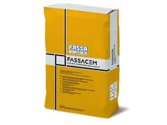 Legante per massetti a essicazione semirapidaFASSACEM - FASSA