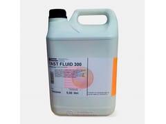 NORD RESINE, FAST FLUID 300 Additivo per massetti accelerante di asciugatura