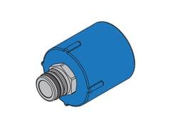 Raccordo per tubazioni pprFASTEC® PPR - TECO