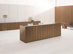 Banco reception modulareFATTORE ALPHA | Banco reception - ARCHIUTTI