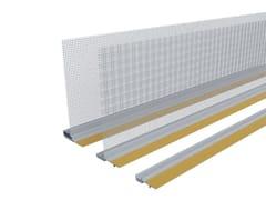 Riwega, FDB Profile Profili in materiale plastico autoadesivi