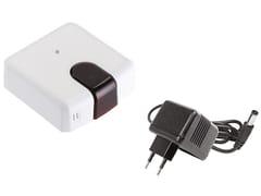 EMMETI, FEBOS AC Dispositivo Wi-Fi per gestione remota climatizzatore con app