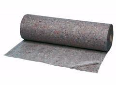 Fogli per assorbimento polvere