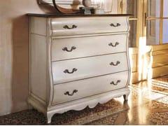 Cassettiera in legno masselloFENICE | Cassettiera - ARVESTYLE